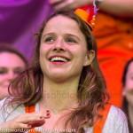 NL fans FC NL WR 2541