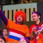 NL fans FC NL WR 2546