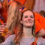 NL fans FC NL WR 2548