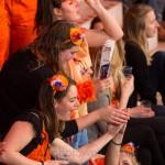 NL fans FC NL WR 2730
