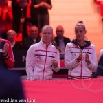 Openening vlag NL FC NL WR 2246