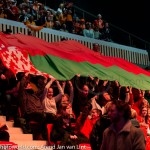 Vlag Wit Rusland FC NL WR 2219