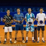 Finalisten Doubles & Poljak and Armstrong Umag 2021 6597