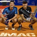 Romboli & Vega Hernandez Winners doubles Umag 2021 6639